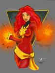 Phoenix by Rantz