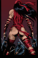 Elektra by Benes by Blindman-CB