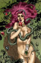 Eve by Nei Ruffino