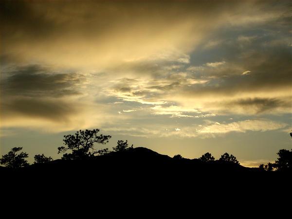 Set the Sky Ablaze by skyeconnelly
