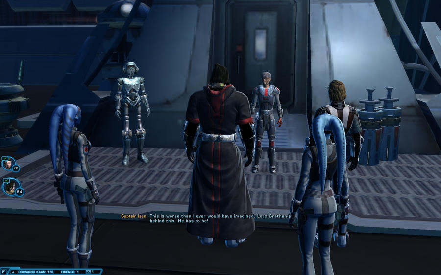 STAR WARS The Old Republic help articles and gameplay tips