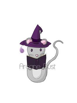 Cutie Wizard