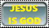 Jesus is God by ThyWordIsTruth