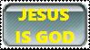 Jesus is God by ThyWordIsTruth