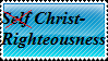 Christ-Righteousness by ThyWordIsTruth