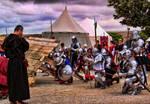 O, God of battles... - Belmonte 1480 - 4