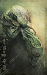 CTHULU TALES_gr edition.Cover
