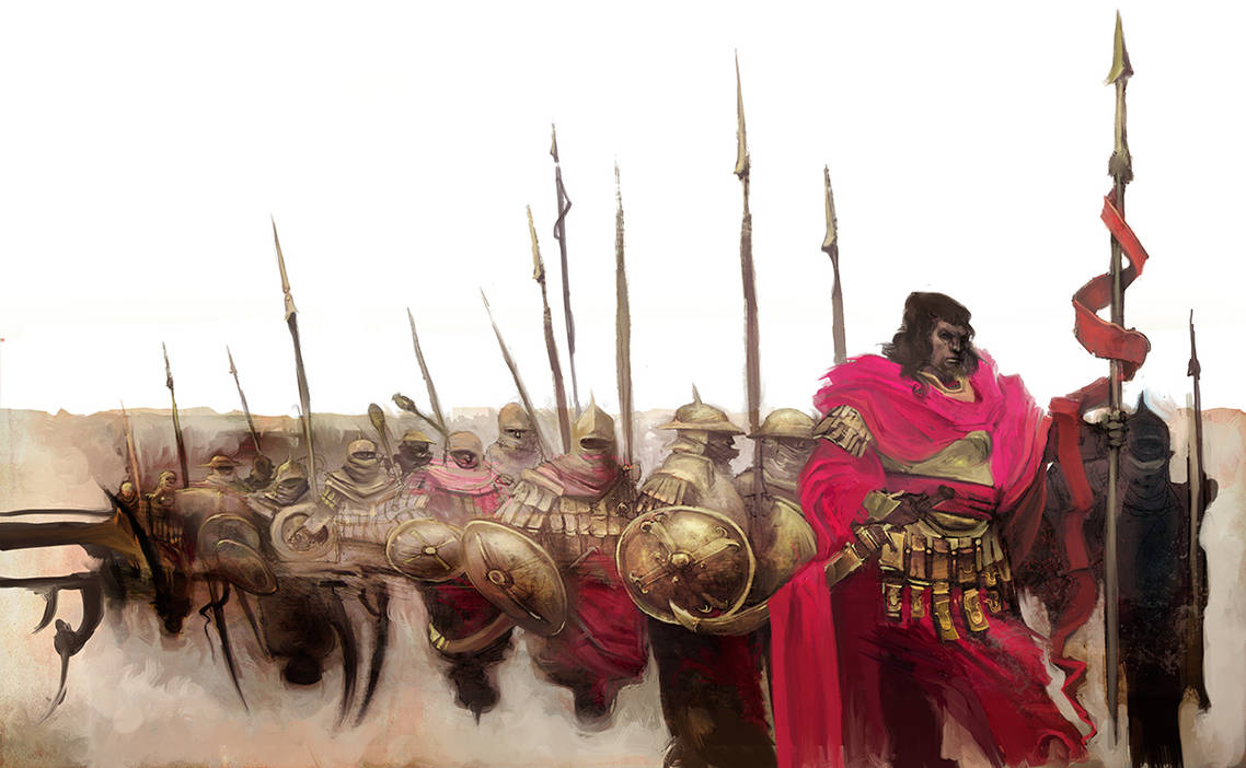 Emperor140509 by CrankBot