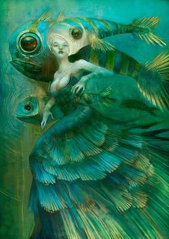 fishhair