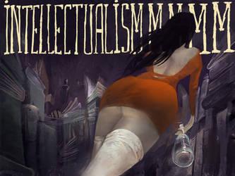 intellectualismmmmm.dark.V2 by CrankBot