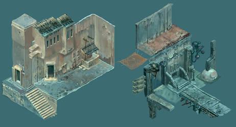 Isometric Kit 02