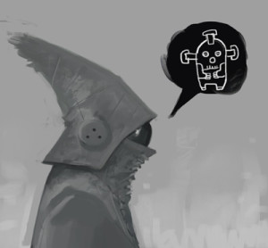 CrankBot's Profile Picture