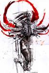 Angel blood