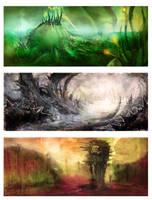 landscapes-Blight by CrankBot