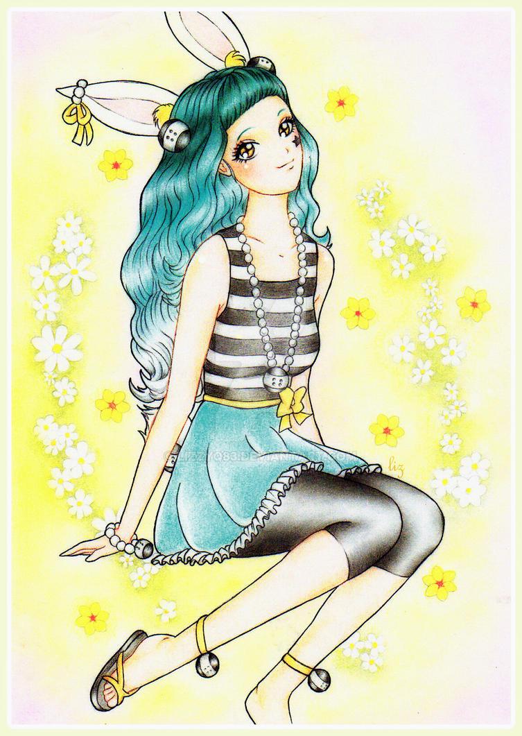 Amelia by lizzyq83