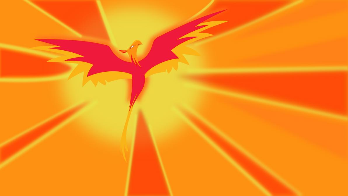 phoenix wallpaper pony little - photo #43
