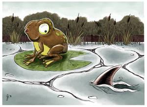 Frog Color