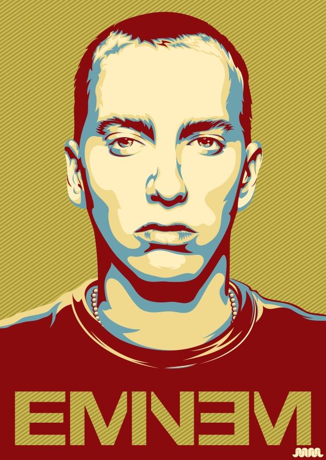 Eminem by MihelsonMM on deviantART