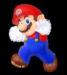 Super Mario Sunshine 2 Mario no fludd sm64 punch
