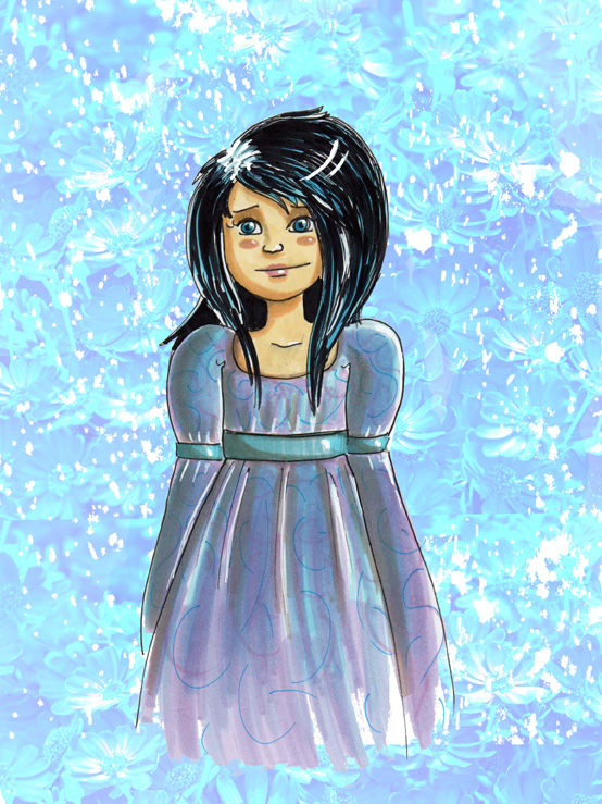 Princesse sarah 2 by savon10 on deviantart - Princesse sarah 10 ...