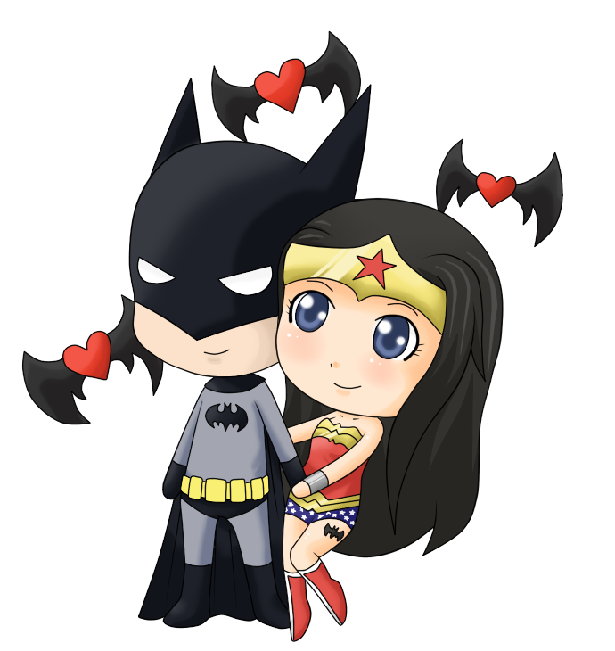 It's just an image of Amazing Cute Wonder Woman