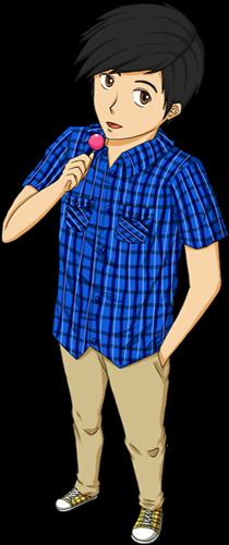glaelion's Profile Picture