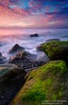 Sunset colors II