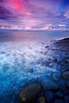 blue tone by ChristopheCarlier