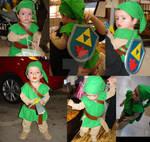 Toddler Link