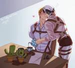 Eruri - Chu~