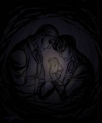 160920 - Eruri - To you by unhlyghst