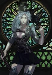 Emerald Glass