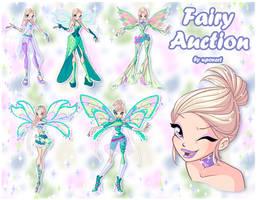 Fairy Auction {CLOSED}