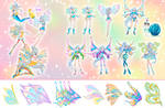 Fairy Auction - Iada {CLOSED}