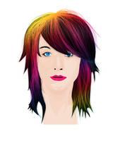 Rainbow - Updated by blackstarsz