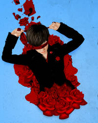 The Fall Of The Rose