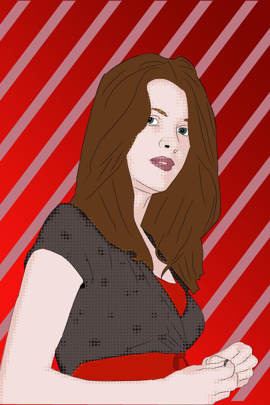 ScarlettRandomQueen's Profile Picture