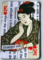 25 Strange by aoi-nokaze