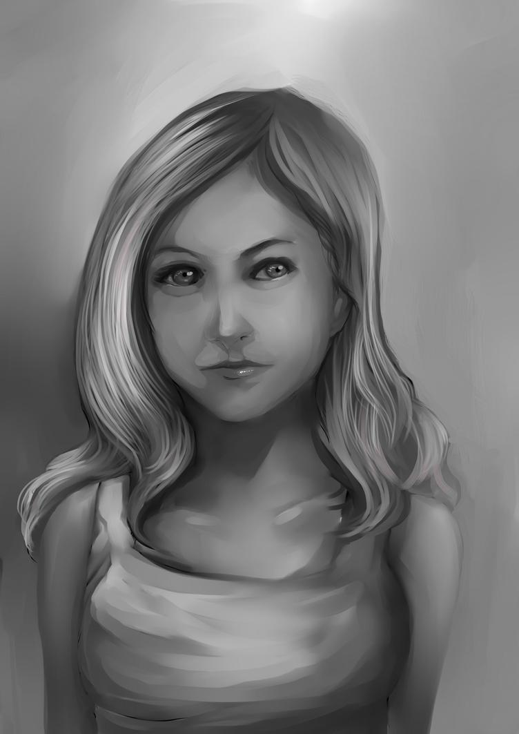 Beth by RafalLegatus