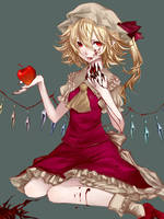 flandre scarlet by sEXaria