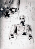 RobocopTerminator 03 by BlackToe
