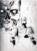 Robocop Terminator P04 by BlackToe