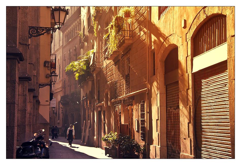 Barcelona 1 by Geert1845