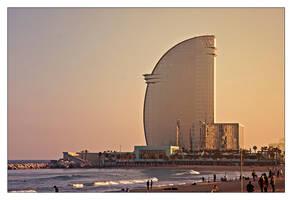 Barcelona 2 by Geert1845