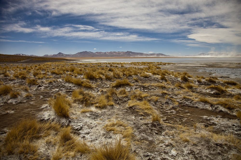 Andes 1 by Geert1845