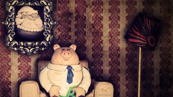 Billy Vigilanti final frame by Animova