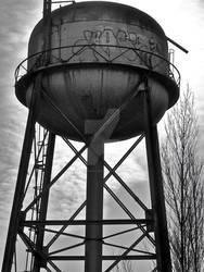 The Tower de Water