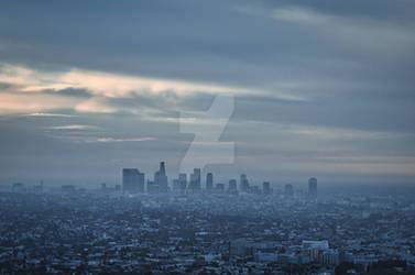 Early Morning LA