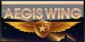 Aegis Wing Stamp by GAMEKRIBzombie