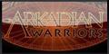 Arkadian Warriors Stamp by GAMEKRIBzombie